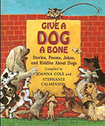 Give a Dog a Bone