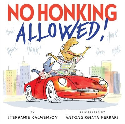 No Honking Allowed!