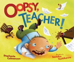 Oopsy, Teacher!