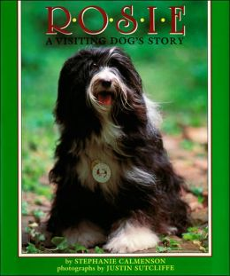 Rosie – A Visiting Dog's Story