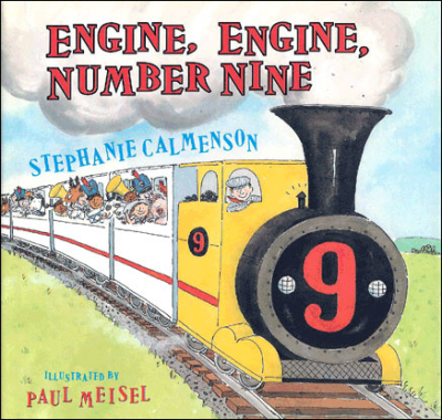 Engine, Engine, Number Nine