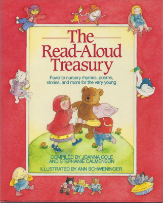 THE READ-ALOUD TREASURY: 