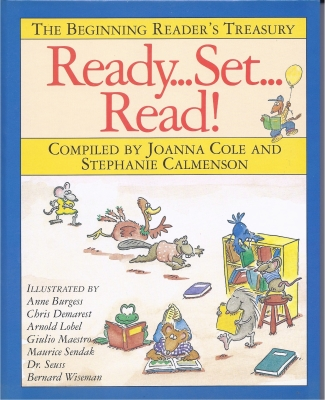 READY…SET…READ!