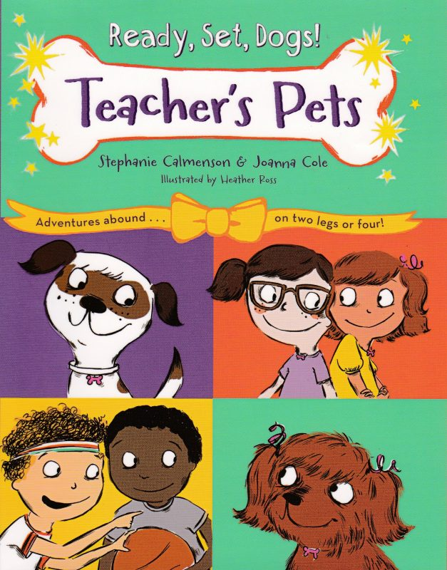 Teacher's  Pets – Book 2