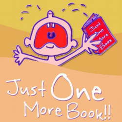 """Andrea Ross, """"Just One More Book"""""""