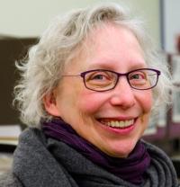 Lisa Von Drasek, <em>Blue Ox Review</em>