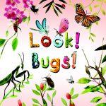 Look! Bugs!